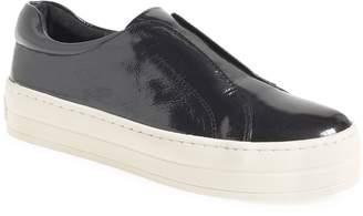 J/Slides Heidi Platform Slip-On Sneaker