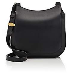The Row Women's Hunting 9 Shoulder Bag - Black
