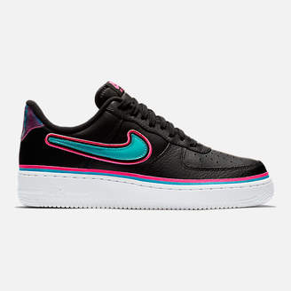 Nike Men's Force 1 '07 LV8 Sport Casual Shoes