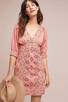Love Sam Monterrey Tunic Dress