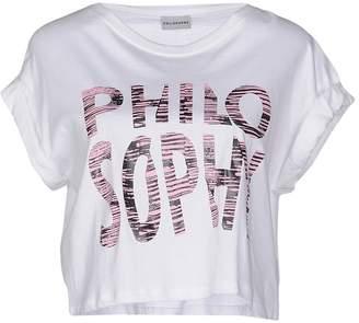 Philosophy di Alberta Ferretti T-shirts - Item 37789193VF