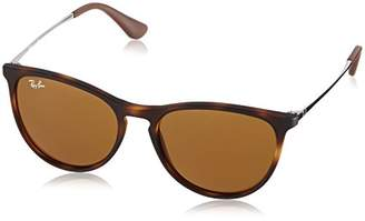 Ray-Ban Girls' Izzy Junior Round Sunglasses