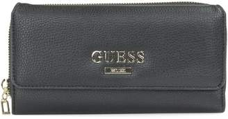GUESS Large Alma Clutch Organizer