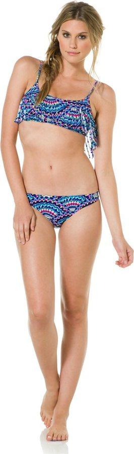 Billabong Paige Fringe Bra Bikini Top