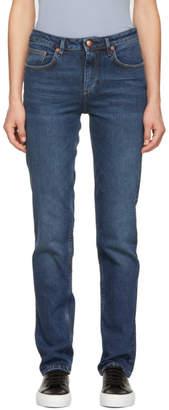 Won Hundred Blue Vicky B Jeans