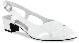 Easy Street Shoes Breanna Women's Slingback Dress Pumps