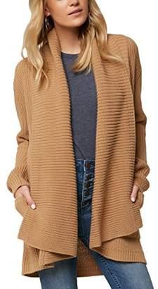 O'Neill Women's Galley Cardigan Sweater