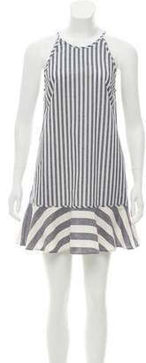 Santorini N / Nicholas Striped Dress w/ Tags