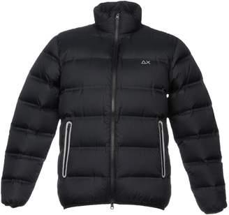Sun 68 Down jackets