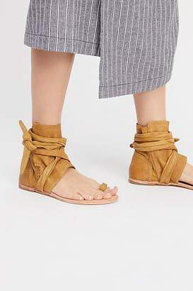 Free People Fp Collection Delaney Boot Sandal