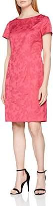Betty Barclay Women's 3915/11 Knee-Length Pencil Short Sleeve Dress,(Manufacturer Size: 40)