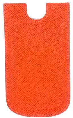 Dolce & Gabbana Saffiano iPhone 5 Sleeve