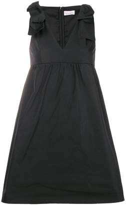 RED Valentino loose flared dress