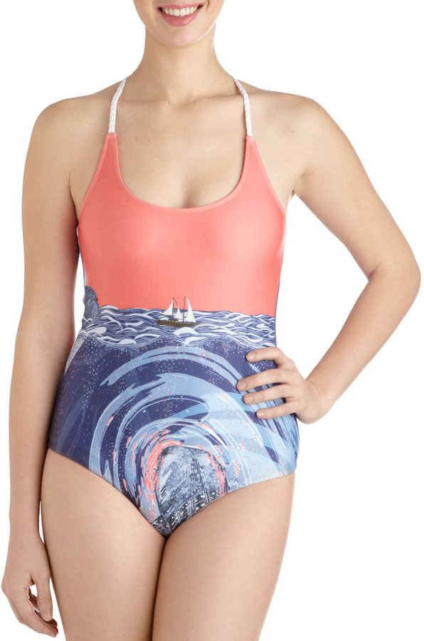 Tallow Behind the Seas One Piece