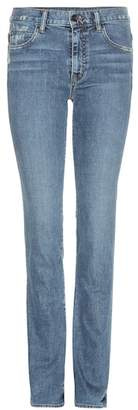 Helmut Lang Slim Straight jeans