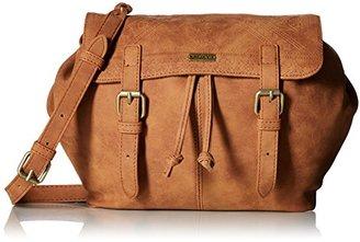 Roxy Latest Hits Cross Body Handbag $48 thestylecure.com