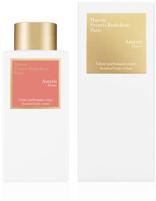 Francis Kurkdjian Amyris femme Scented body cream, 8.5 oz./ 250 mL
