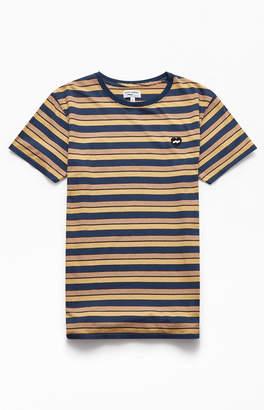 Banks Journal Balance Stripe T-Shirt