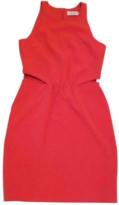 And other stories & & Stories Orange Dress for Women