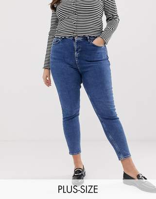 9948f6d94314e New Look Plus Size Jeans - ShopStyle