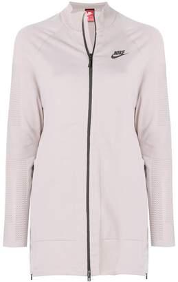 Nike Tech Knit zipped jacket