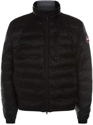 Canada Goose Lodge Puffer Jacket