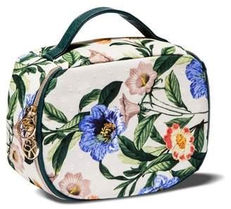 Sonia Kashuk Sonia KashukTM Saddle Bag Botanical Floral White