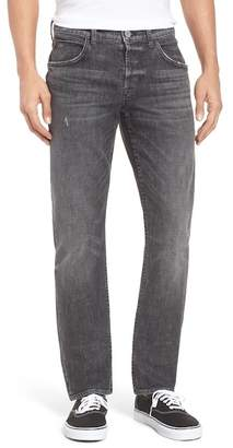 Hudson Blake Slim Fit Jeans (Kingpin)