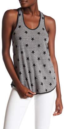 Alternative Shirttail Ringer Tank $42 thestylecure.com