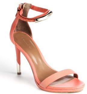 Rachel Roy Parker Leather Sandals