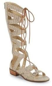 Little Girl's & Girl's Vilette Gladiator Sandals