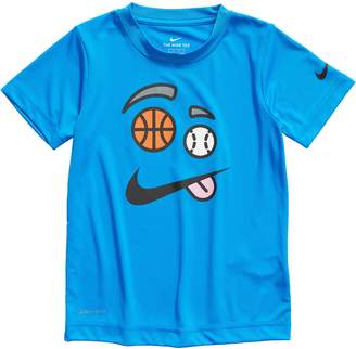 Nike Dry Elements Graphic T-Shirt