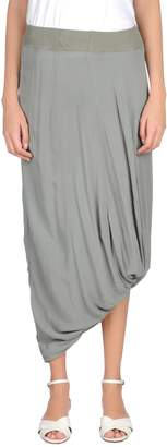 Nicolo Ceschi 3/4 length skirts - Item 35319268XT
