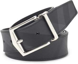 Burberry 'james' Belt