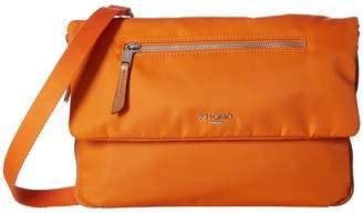 Knomo London Mayfair Elektronista Digital Clutch Bag Clutch Handbags