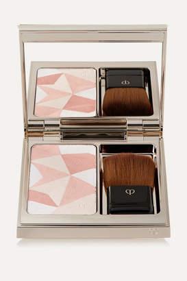 Clé de Peau Beauté Luminizing Face Enhancer - Delicate Pink 14