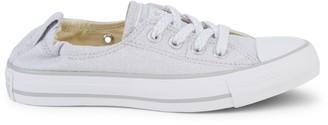 Converse Shoreline Low-Top Platform Sneakers