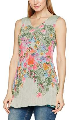 Joe Browns Women's Stand Out Reversible Tunic Vest Top