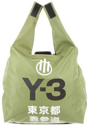 Y-3 Nylon Shopping Tote w/ Tags
