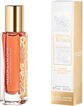 Lancôme Parfait de Roses Eau de Parfum, 0.47 oz./ 14 mL