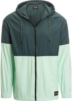 Hurley Pistol River Jacket - Men's