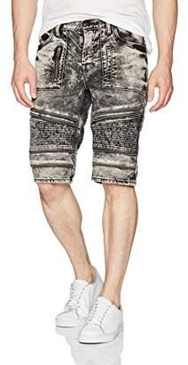 PRPS Goods & Co. Men's Campfire Shorts