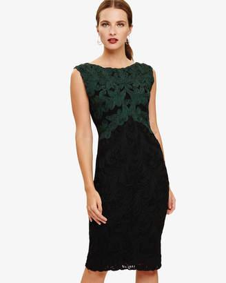 Phase Eight Countess Tapework Dress