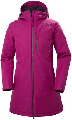 Helly Hansen Long Insulated Winter Jacket