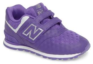 New Balance 574 Sneaker (Baby, Toddler, Little Kid, & Big Kid)