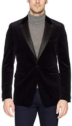 Theory Men's Velvet Tux Jacket