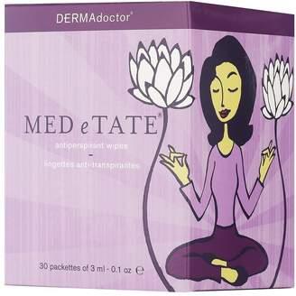 Dermadoctor R) 'MED e TATE(R)' Antiperspirant Wipes
