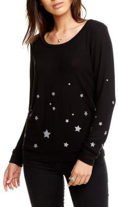 Chaser Starry Night Pajama Top