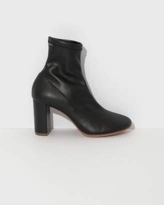 MM6 MAISON MARGIELA Second Skin Ankle Boot