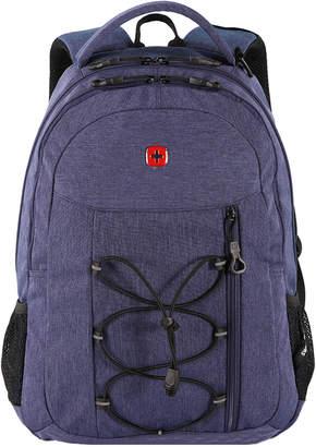 Swiss Gear Navy & Black Backpack